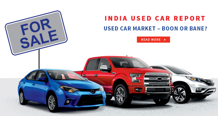 India Used Car Report