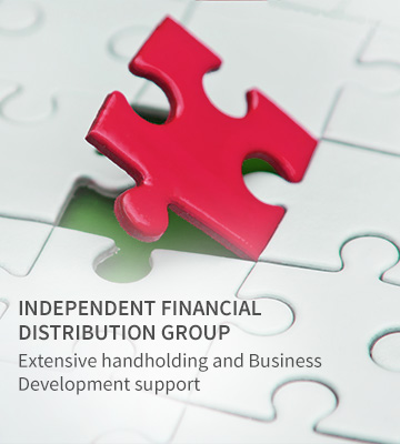 Independent Financial Distribution Group